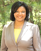 Dr. Janice Weatherspoon